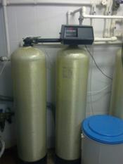 бытовые системы водоочистки