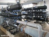 механические фильтры Azud