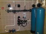 Дисковый фильтр для очистки воды, Пензенская Зерновая компания