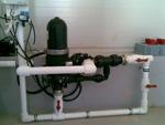 Фильтр для механической фильтрации воды