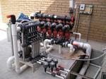Автоматическая система водоподготовки, ОАО «Линде Газ Рус»