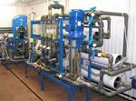 Дисковый фильтр для механической очистки воды
