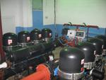 Станция предварительной очистки воды