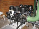 А втоматическая система водоочистки, Ижевский электромеханический завод