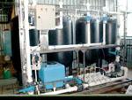 Система грубой механической фильтрации воды, Север Газпром