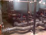 Система предварительной водоподготовки, Новочеркасская ГРЭС