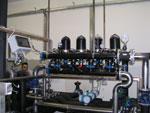 Механический фильтр, Хохланд Рус.