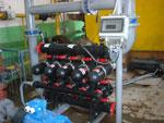 Механический фильтр для воды, ОАО Мечта