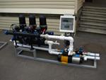 Фильтр для очистки воды от механических примесей