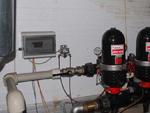 Автоматический фильтр для очистки воды от механических примесей, Вологодская ягода
