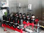 Система фильтрации воды от механических примесей, Сангундинская ГЭС, р. Таджикистан