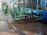 Фильтр для механической грубой очистки воды, Самарский кислородный завод