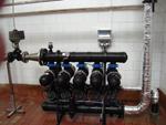 Система для механической фильтрации воды