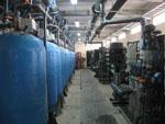 Станция механической очистки воды, г. Щучинск