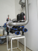 Фильтр для механической фильтрации воды, НПО Свод