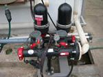 Фильтр для механической очистки воды, ГУП Комбинат Тепличный