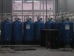 Система предварительной очистки воды. Прачечная Вига