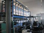 Система предварительной механической фильтрации перед установкой ультрафильтрации, Яя