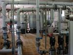 Дисковый фильтр механической фильтрации воды