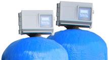 Адсорбционный фильтр для воды ECT12(DX)