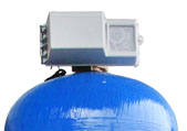 Адсорбционный фильтр для воды ECT17