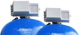 Адсорбционный фильтр для воды ECT17(DX)