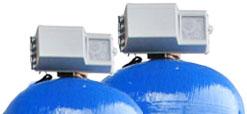 Адсорбционный фильтр для воды ECT25(DX)