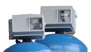 Адсорбционный фильтр для воды ECT3(DX)