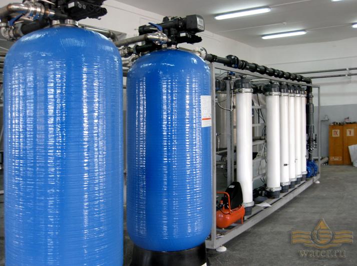 автоматические самопромывные осадочные фильтры серии est-17