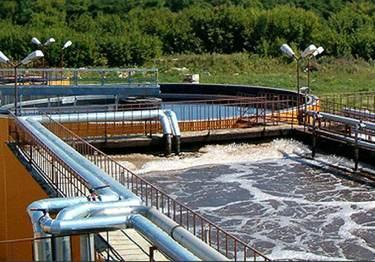 Очистка сточных вод в России